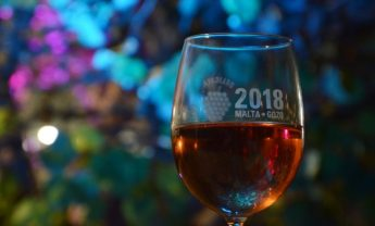 Delicata Wine Festival opening night attracts large crowds to Nadur