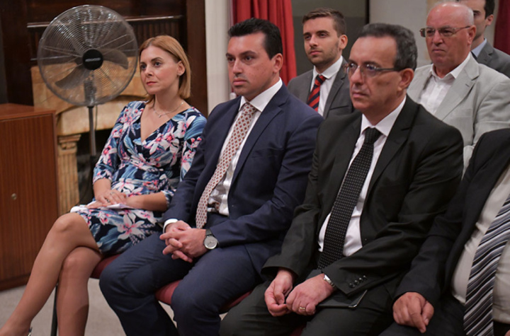 Gozo to benefit from further EU funds amounting to €500,000