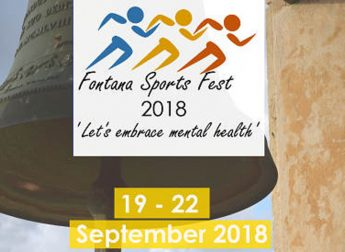4-day Fontana Sports Fest with wine festival this month