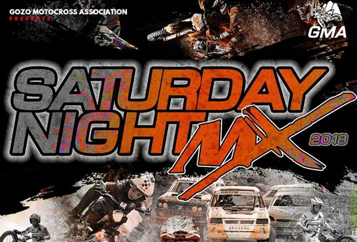 Saturday Night MX - motocross, autocross, and trial motorbike shows