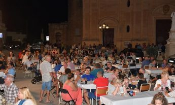 Ghasri's Wine, Olive Oil and Honey Festival hailed as a great success