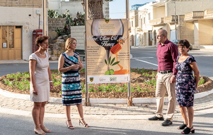 Work to start soon on various streets in Ghasri village - Gozo Minister