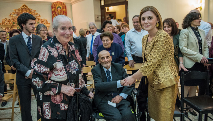 Gozo Minister pays tribute to Joe Sultana who passed away on Tuesday