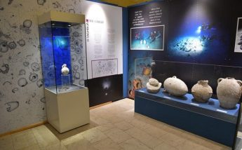 Heritage Malta exhibition focuses on discovery of Phoenician shipwreck