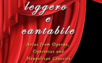 Lggero e Cantabile - A taste of the opera within Narrow Street, Victoria