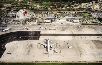 August exceeds 700,000 mark in passenger movements at MIA