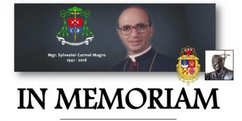 Musical Remembrance Evening for Bishop Sylvester Carmel Magro