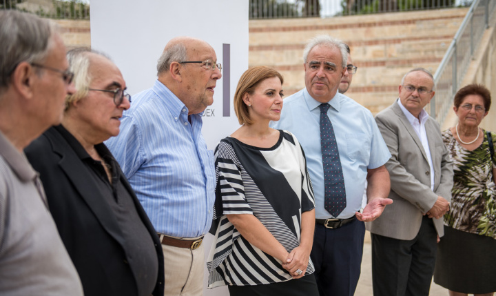 Gozo Opera Month launched with programme of events in October