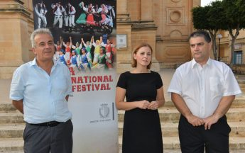 Official launch of Qala International Folk Festival - 13th edition