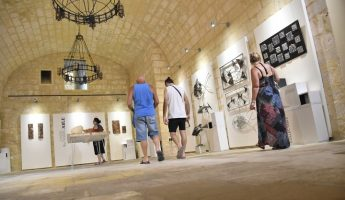 Meet the Makers at the Cittadella Re/MARK/ABLE exhibition