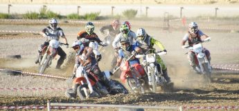 Saturday Night MX provides an exciting night of competitions in Gozo