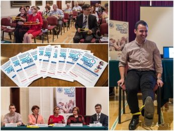 Gozo event held on help and advice for rheumatic disorders