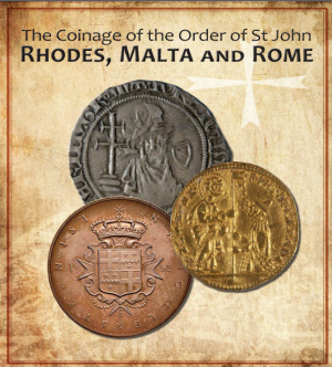 CBM exhibition on the coinage of the Order of St John
