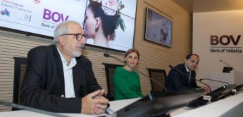 Gozo's Festival Mediterranea and Astra 50th anniversary opera launched