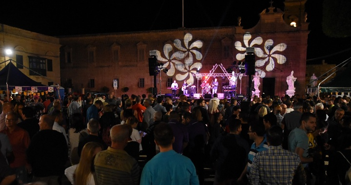 First edition of the Gozo Beer Festival hailed as a great success