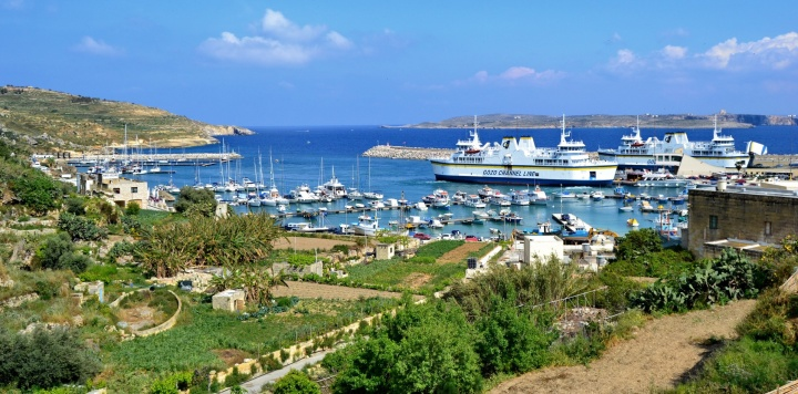 Gozo Channel ferry services restored after earlier disruption