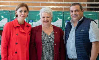 Gozo CCU Foundation donates 15 defibrillators to local schools