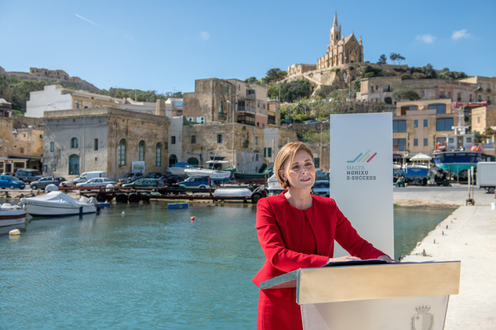 Record Budget increase for Gozo this year - Minister Caruana