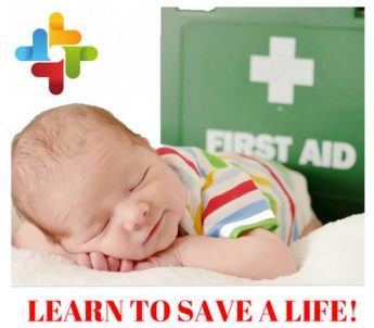Learn to Save A Life - Gozo Paediatric First Aid Course