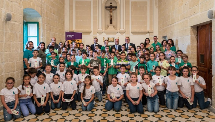 Gozo marks World Mental Health Day with awareness activities