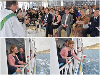 70th anniversary of Jum it-Tragedja commemorated in Gozo