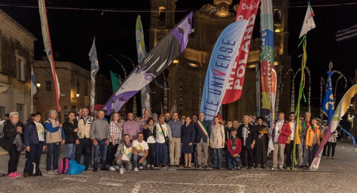 International Wind & Kite Festival gets off to a great start in Gozo