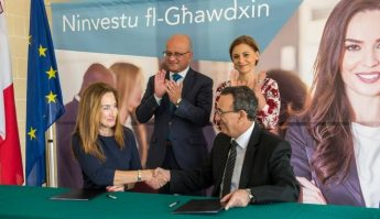 New MCCAA office opens in Xewkija, Gozo