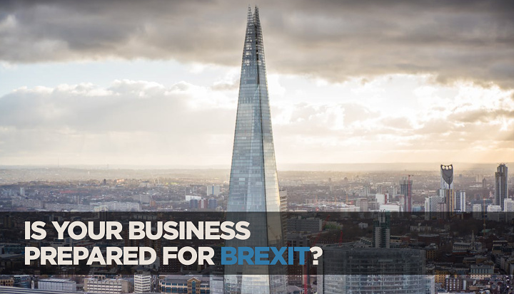 Have you prepared your business ready for Brexit? - Customs