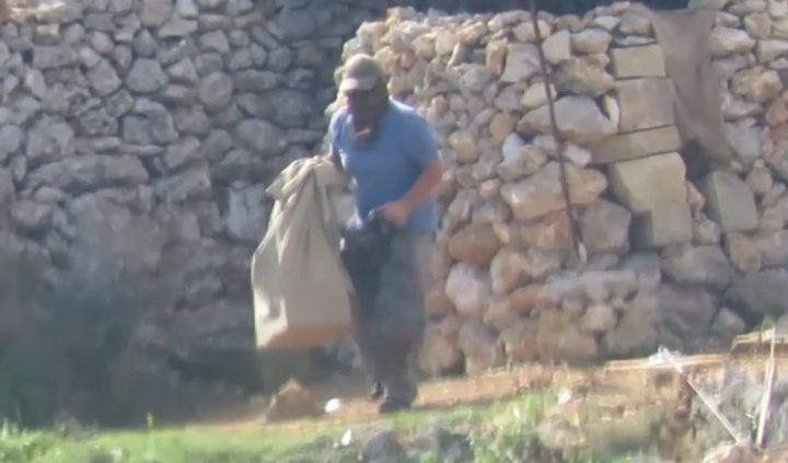 """CABS: """"You can´t mask the truth about trapping on Malta"""""""