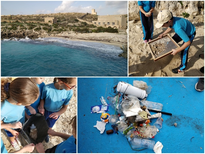 BirdLife Malta launches outdoor activities for Gozo primary schools