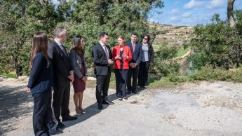 € 8 million in European funds for rural projects in Gozo