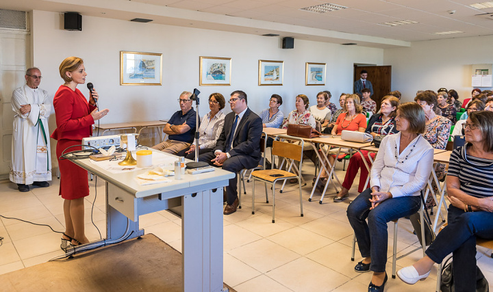 New academic year starts at the University of the Third Age Gozo