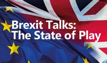 Brexit Talks: The State of Play - Gozo public talk by Dr Joseph Ellis