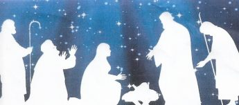 Christmas Carol Service next month at the Manresa Retreat House