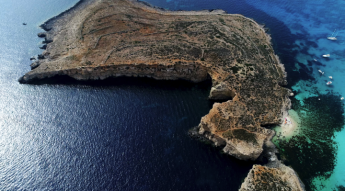 Comino takes centre stage in Malta Airport Foundation video