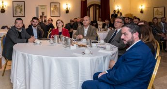 Gozo round table event discusses commercial waste management