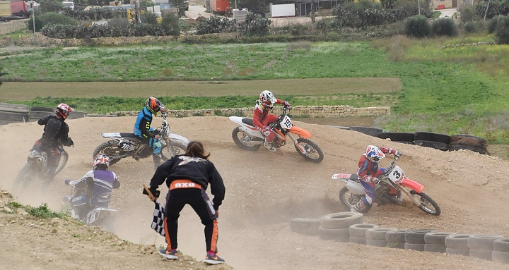 Join the excitement this Sunday at the Gozo Motocross Championship