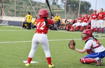 Gozo Cup International Softball Tournament held at Gharb