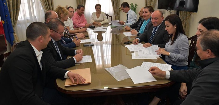 €1,300,000 investment for road works in 6 Gozo localities - Ministry