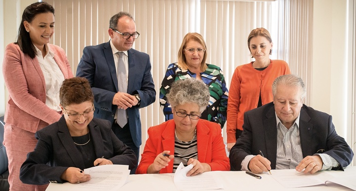Gozitans can now benefit from mental health home support service
