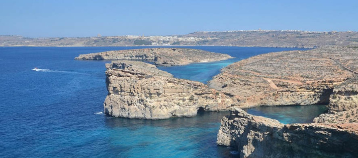 Man seriously injured during collision between two boats near Comino