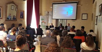 Supporting skills related to the green construction industry in Gozo