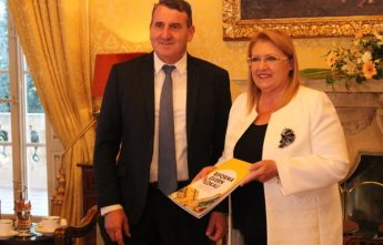 Gozo meetings for Public Consultation on Local Government Reform