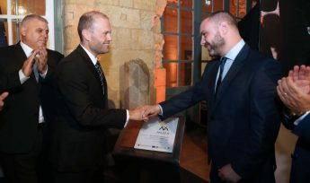 MUZA - €10,000,000 project for Malta's new museum of art