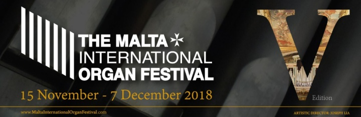 Gozo concerts and masterclass for Malta international Organ Festival