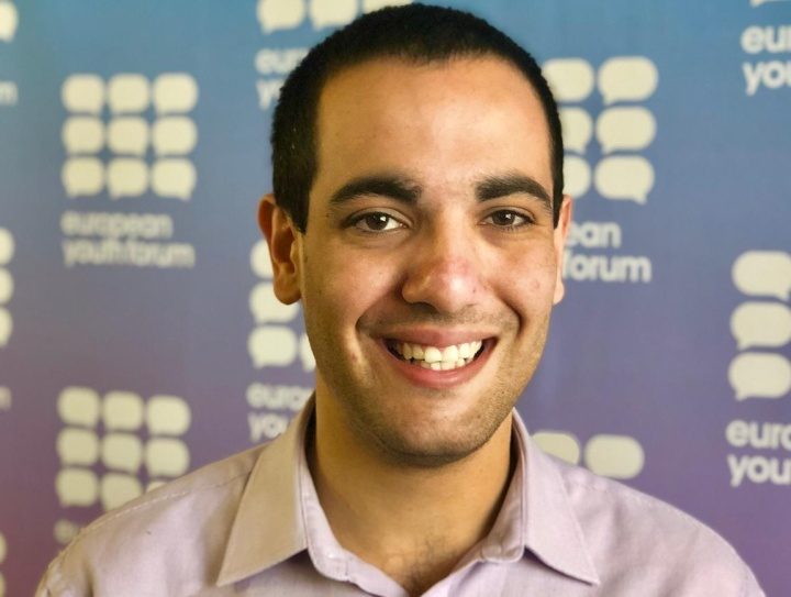 KNZ President Michael Piccinino elected to European Youth Forum