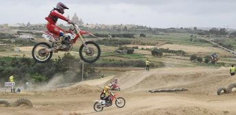 GMA Motocross Championship Round 2 now being held next Sunday