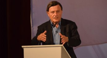 MEP Alfred Sant to discuss the effects of Brexit on Malta