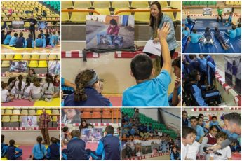 World Children's Day celebrated in Gozo through Reza Visual Academy
