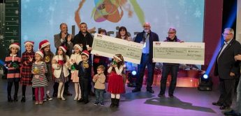 Bank of Valletta presents €258,370 donation during L-Istrina 2018
